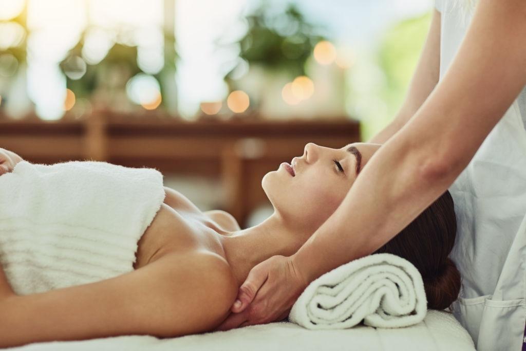 Manualità del massaggio base