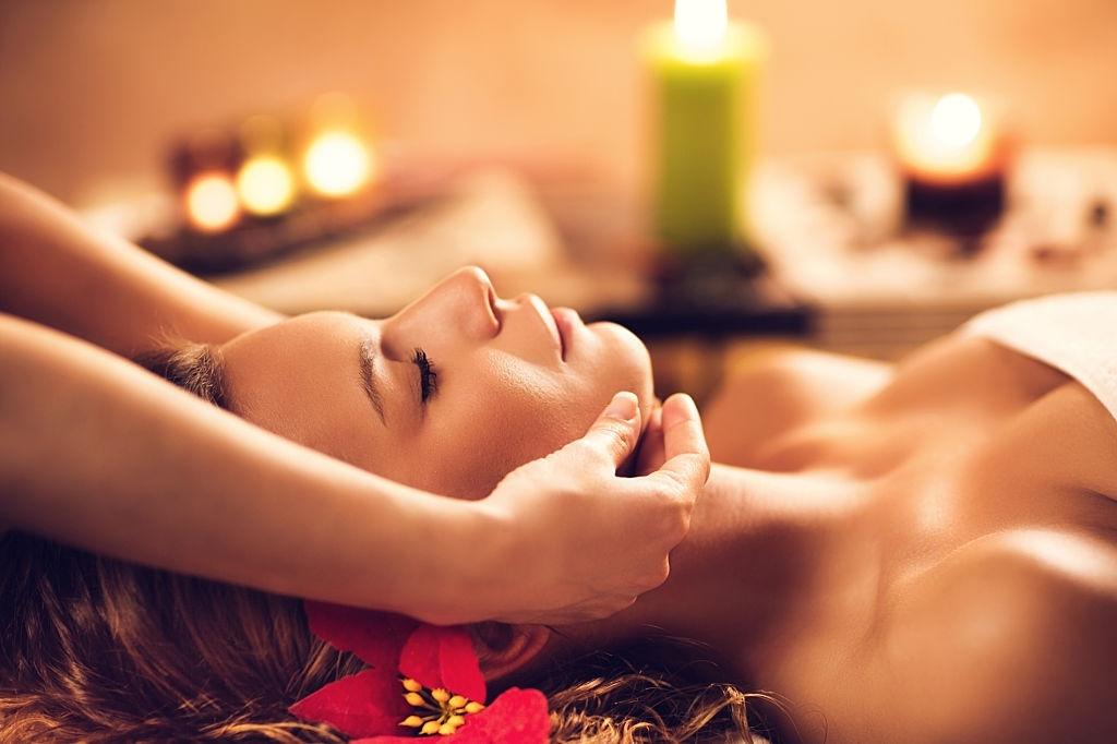 Diploma di Operatore in Massaggio Professionale