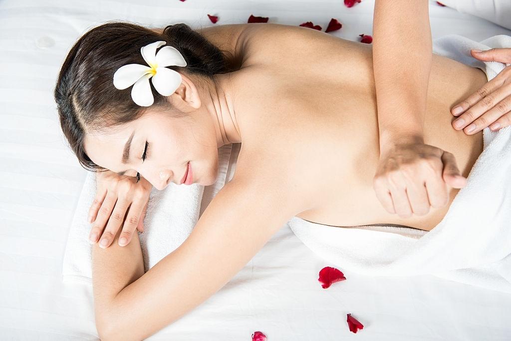 Corso Massaggio Hawaiano