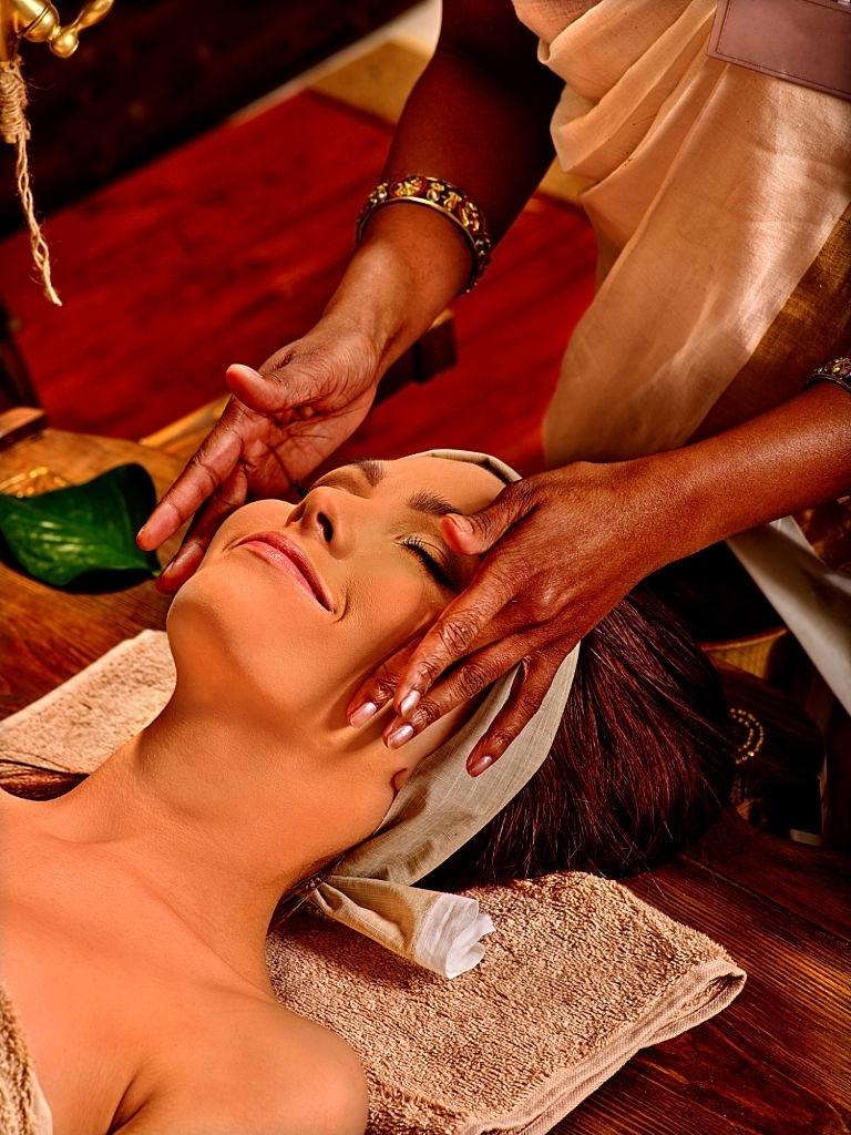 Corso Massaggio Ayurvedico Pittabyangam