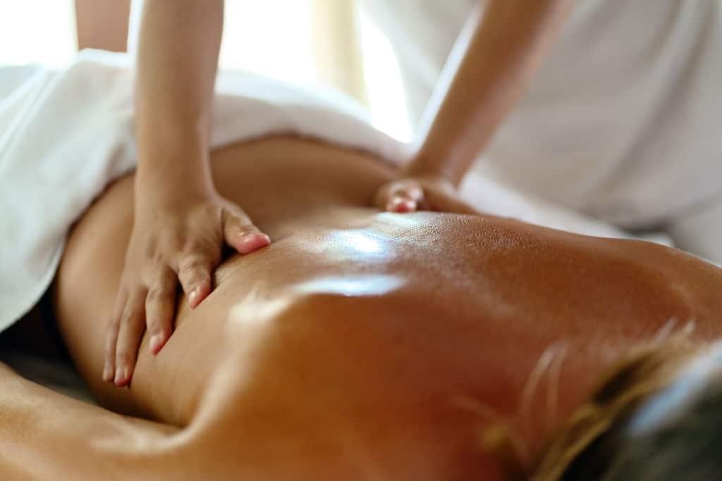 Corso Massaggio Bioenergetico Bari