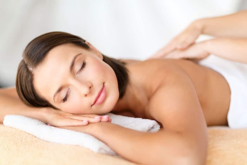 Massaggio bioenergetico