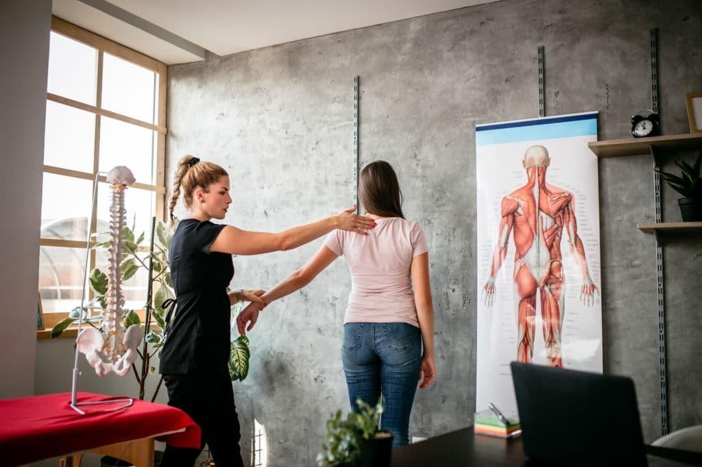 corso di massaggio decontratturante torino