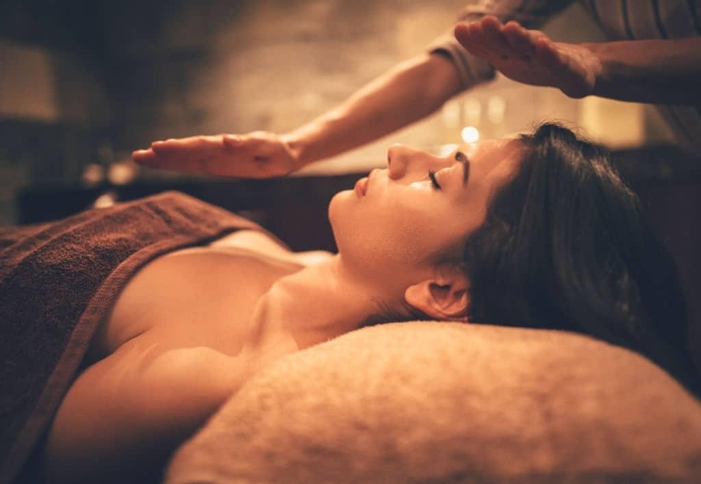 corso massaggio bioenergetico Mestre