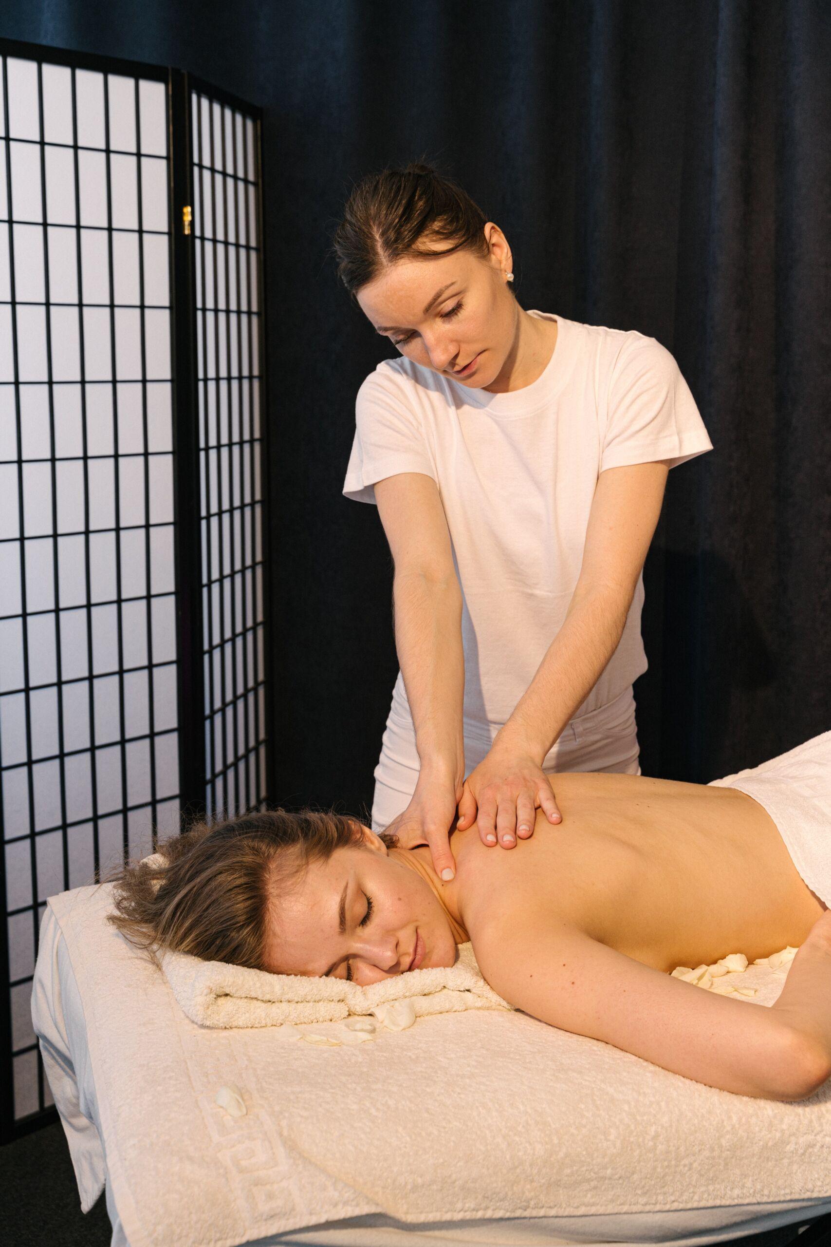 Corso di massaggio cervicale Torino