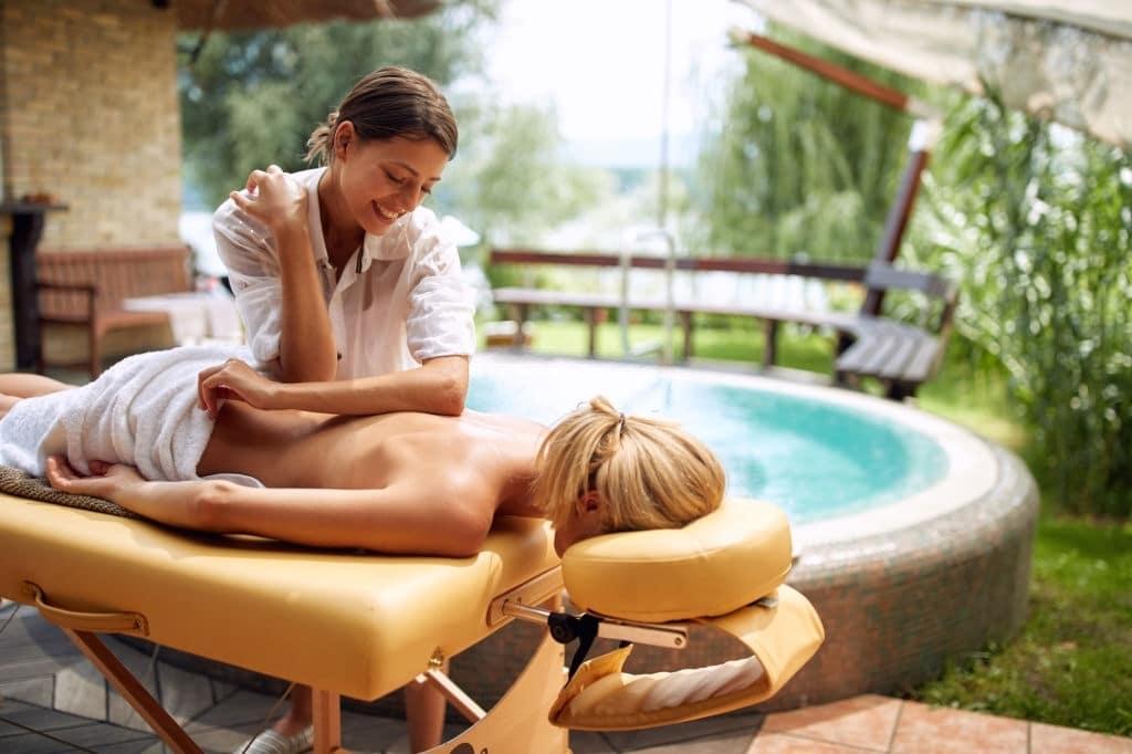 Corso di massaggio decontratturante Ancona