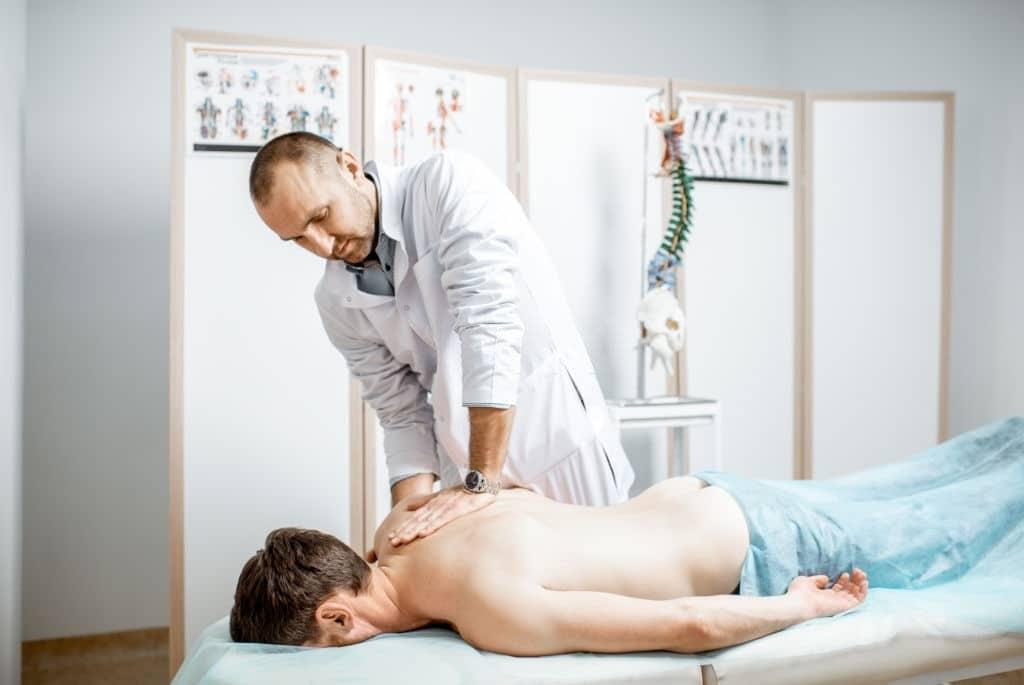 Corso di massaggio cervicale Bologna