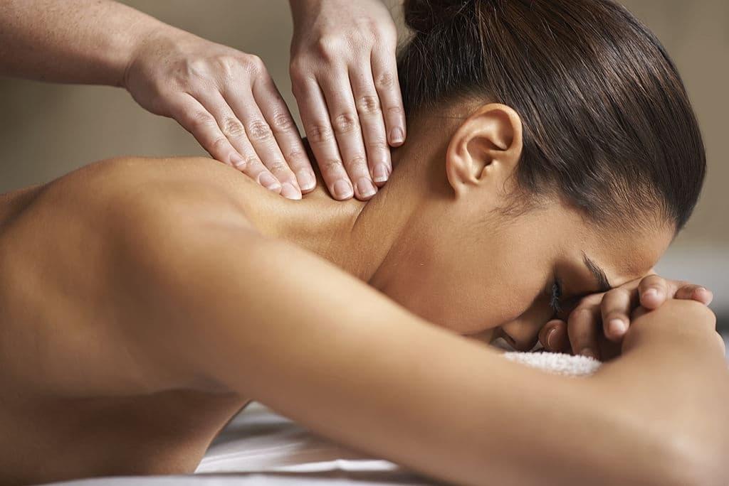 Corso di massaggio cervicale Padova