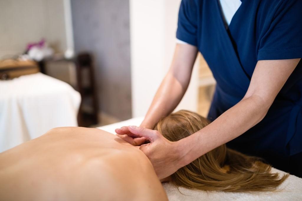Corso Massaggio Cervicale