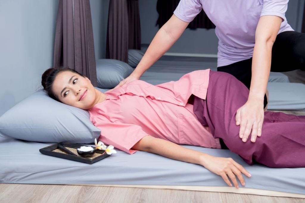 Corso di massaggio thailandese bari