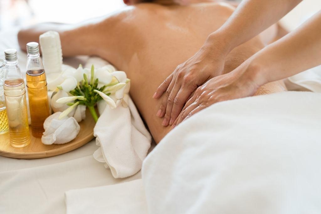 Corso Thai Oil Massage
