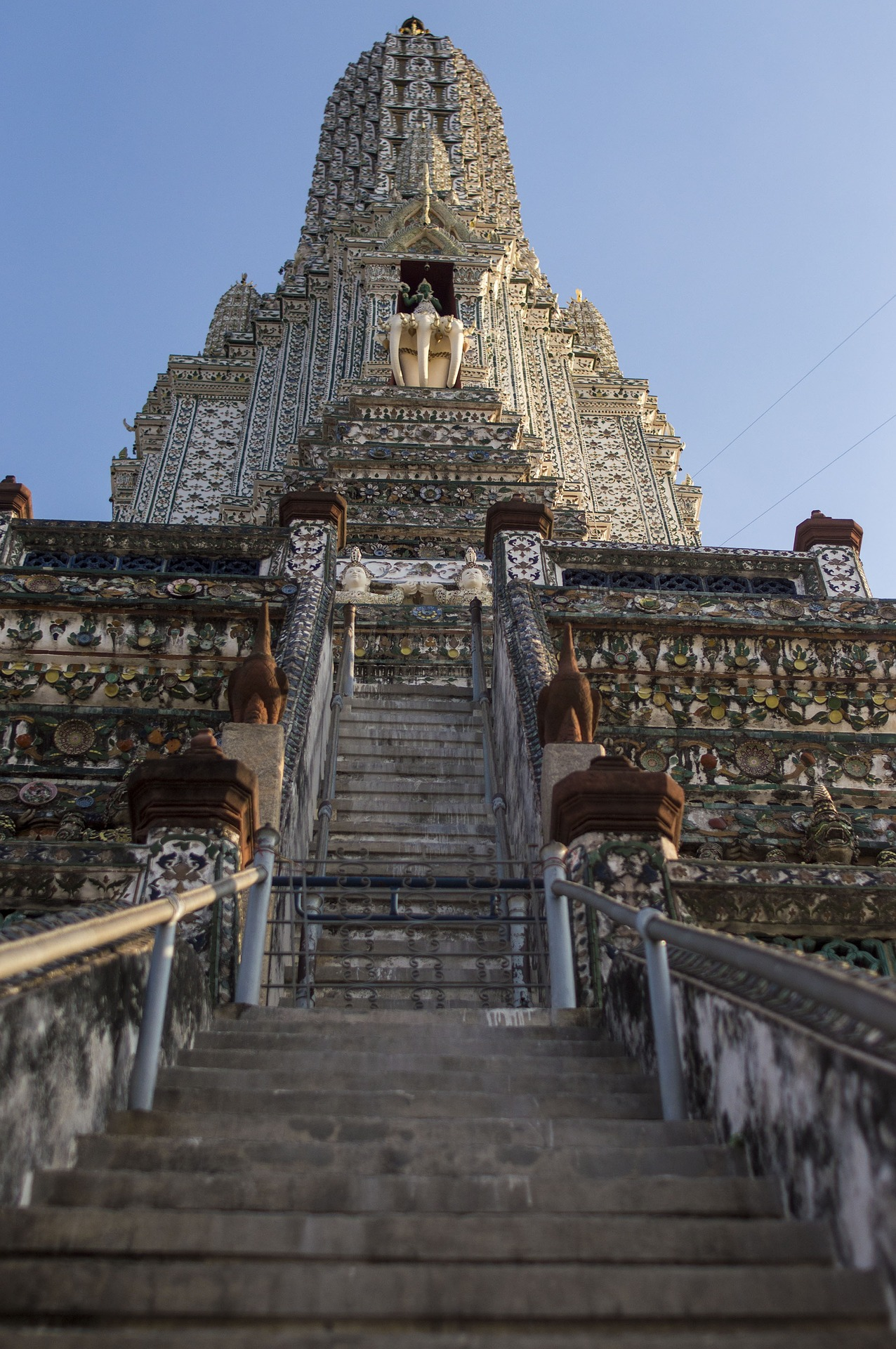corso massaggio thailandese tempio wat pho