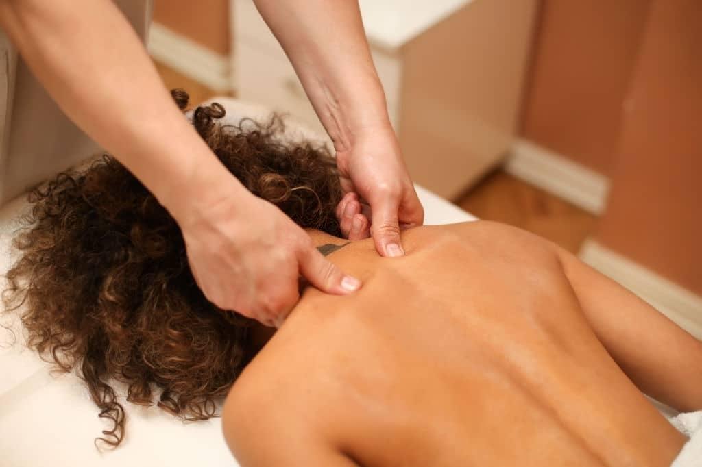 Corso massaggio cervicale Treviso