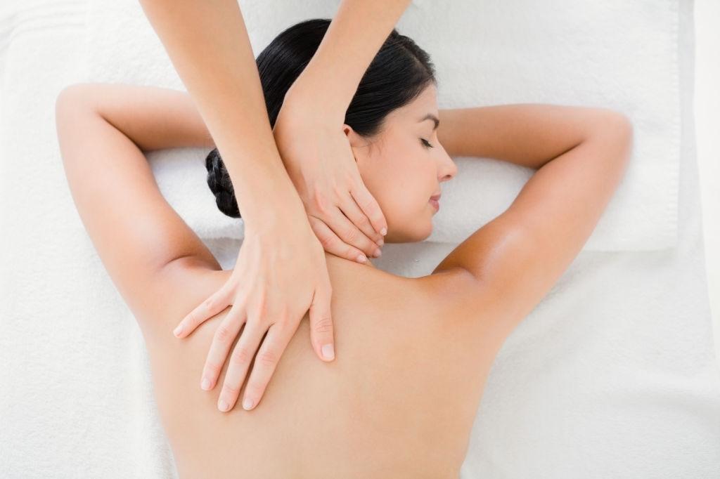 Corso di massaggio cervicale a Reggio Calabria